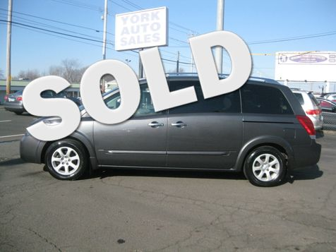 2008 Nissan Quest SL in , CT