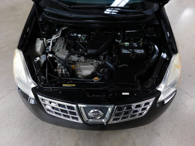 2008 Nissan Rogue S in Airport Motor Mile ( Metro Knoxville ), TN 37777