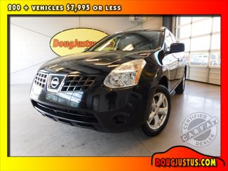 2008 Nissan Rogue in Airport Motor Mile ( Metro Knoxville ), TN