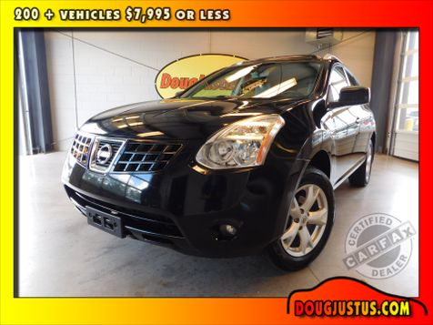 2008 Nissan Rogue SL in Airport Motor Mile ( Metro Knoxville ), TN