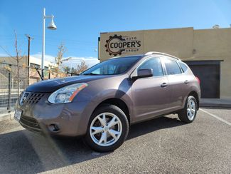 2008 Nissan Rogue SL in Albuquerque, NM 87106