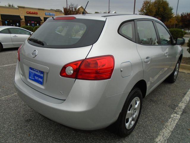 2008 Nissan Rogue S in Atlanta, GA 30004