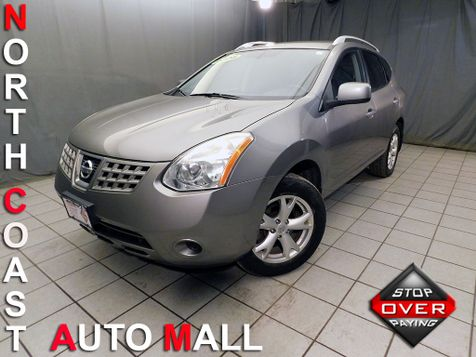 2008 Nissan Rogue SL in Cleveland, Ohio