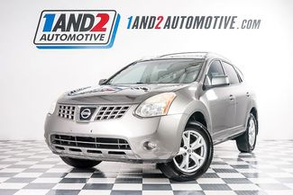 2008 Nissan Rogue SL in Dallas TX