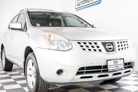 2008 Nissan Rogue SL in Dallas, TX