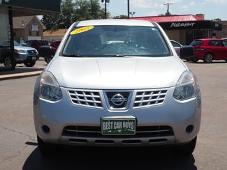 2008 Nissan Rogue S Englewood, CO 1