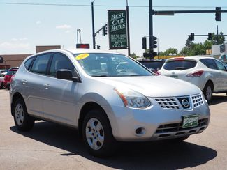 2008 Nissan Rogue S Englewood, CO 2