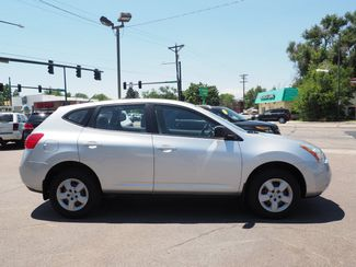 2008 Nissan Rogue S Englewood, CO 3