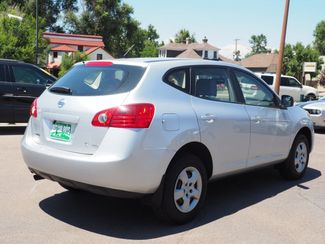 2008 Nissan Rogue S Englewood, CO 5