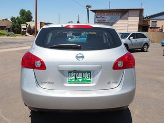 2008 Nissan Rogue S Englewood, CO 6