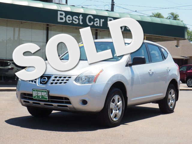 2008 Nissan Rogue S Englewood, CO
