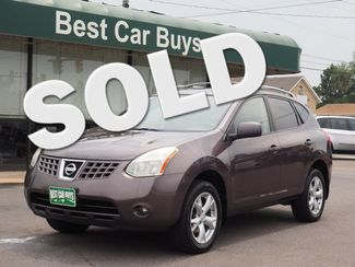 2008 Nissan Rogue SL Englewood, CO