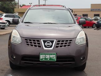 2008 Nissan Rogue SL Englewood, CO 1