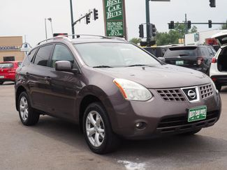 2008 Nissan Rogue SL Englewood, CO 2