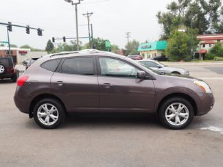 2008 Nissan Rogue SL Englewood, CO 3