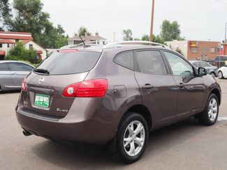 2008 Nissan Rogue SL Englewood, CO 5