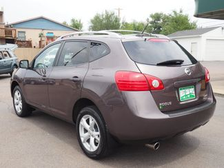 2008 Nissan Rogue SL Englewood, CO 7