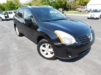 2008 Nissan Rogue SL in Ephrata, PA 17522