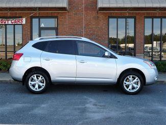 2008 Nissan Rogue SL  Flowery Branch Georgia  Atlanta Motor Company Inc  in Flowery Branch, Georgia