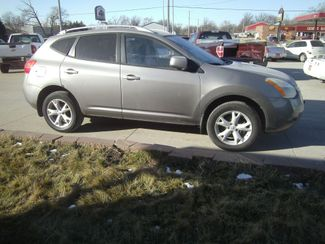 2008 Nissan Rogue SL  city NE  JS Auto Sales  in Fremont, NE