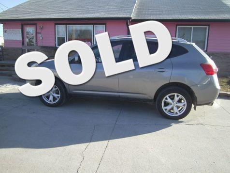 2008 Nissan Rogue SL in Fremont, NE