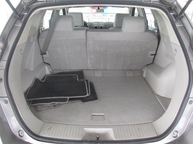 2008 Nissan Rogue S Gardena, California 11