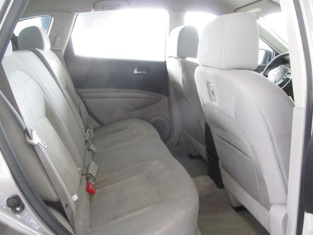 2008 Nissan Rogue S Gardena, California 12