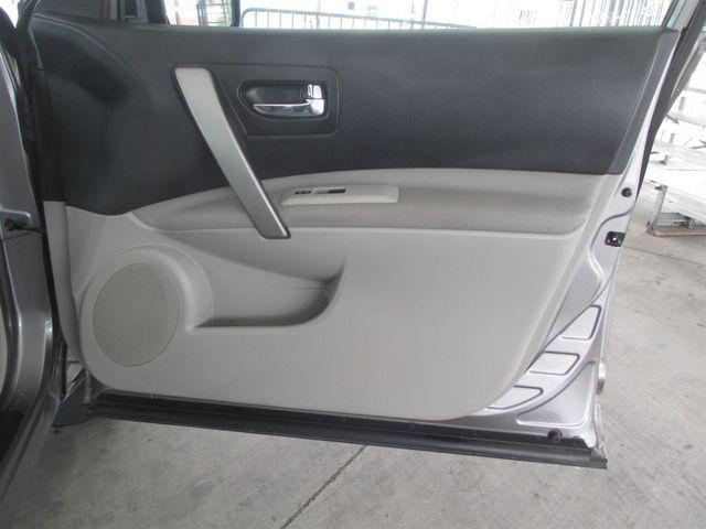 2008 Nissan Rogue S Gardena, California 13