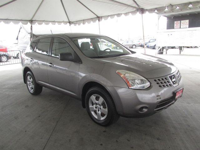 2008 Nissan Rogue S Gardena, California 3