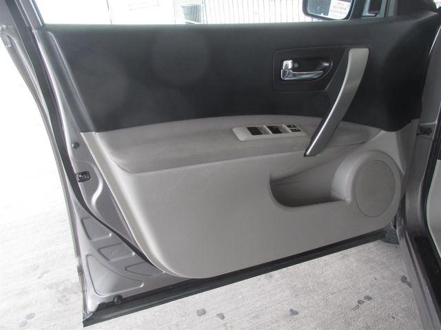 2008 Nissan Rogue S Gardena, California 9