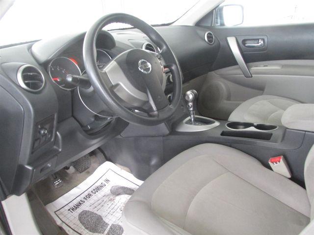 2008 Nissan Rogue S Gardena, California 4