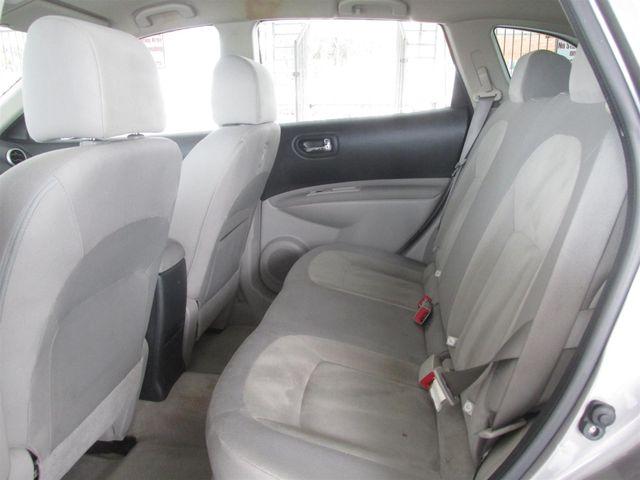 2008 Nissan Rogue S Gardena, California 10