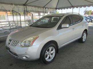 2008 Nissan Rogue SL Gardena, California
