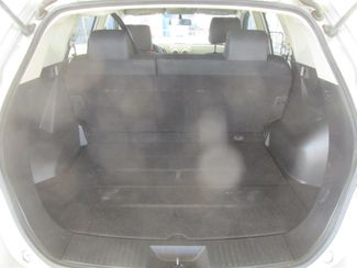 2008 Nissan Rogue SL Gardena, California 11