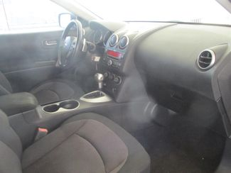 2008 Nissan Rogue SL Gardena, California 8