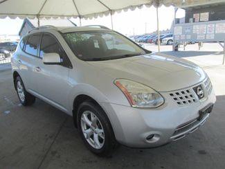 2008 Nissan Rogue SL Gardena, California 3