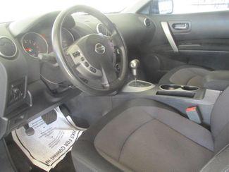 2008 Nissan Rogue SL Gardena, California 4