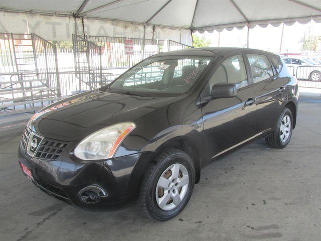 2008 Nissan Rogue S Gardena, California