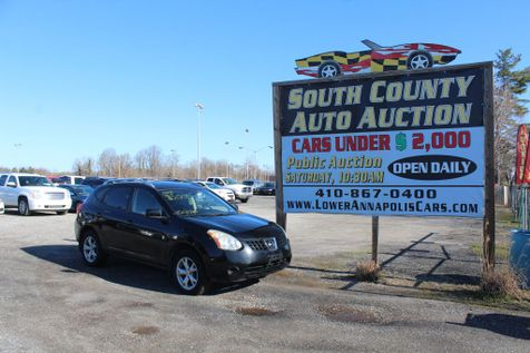 2008 Nissan Rogue SL in Harwood, MD