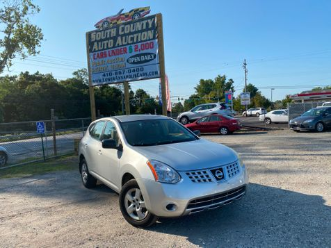 2008 Nissan Rogue S in Harwood, MD