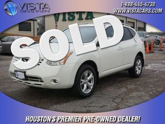 2008 Nissan Rogue SL  city Texas  Vista Cars and Trucks  in Houston, Texas