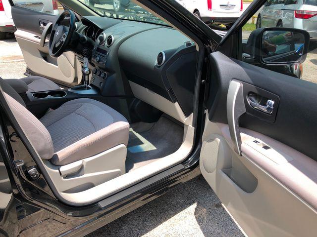 2008 Nissan Rogue SL Houston, TX 10