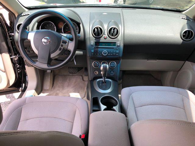 2008 Nissan Rogue SL Houston, TX 14