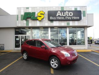 2008 Nissan Rogue SL in Indianapolis, IN 46254