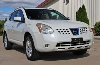 2008 Nissan Rogue SL in Jackson MO, 63755