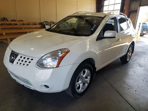 2008 Nissan Rogue SL | JOPPA, MD | Auto Auction of Baltimore  in JOPPA, MD
