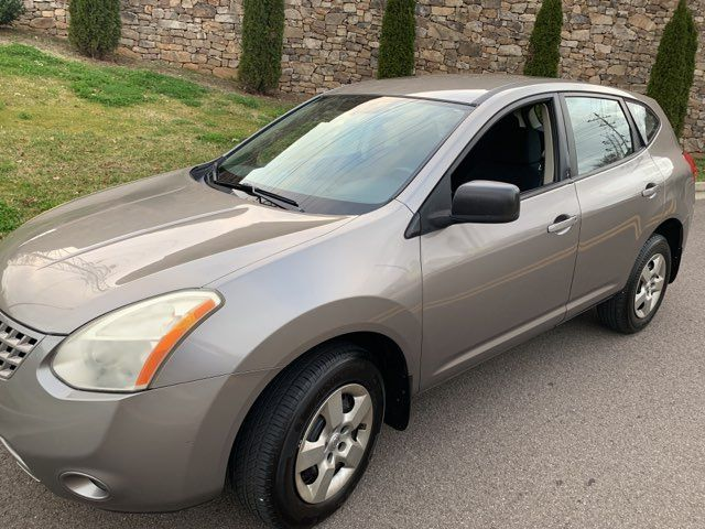 2008 Nissan-Carfaxclean!! Auto!! Rogue-$5995 BUY HERE PAY HERE S-CARMARTSOUTH.COM