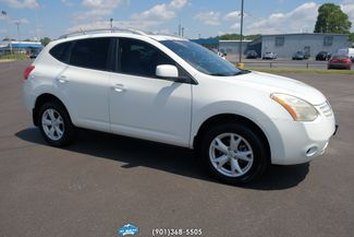 2008 Nissan Rogue SL in Memphis Tennessee, 38115