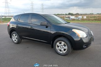 2008 Nissan Rogue S in Memphis Tennessee, 38115