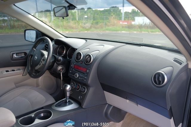 2008 Nissan Rogue S in Memphis, Tennessee 38115